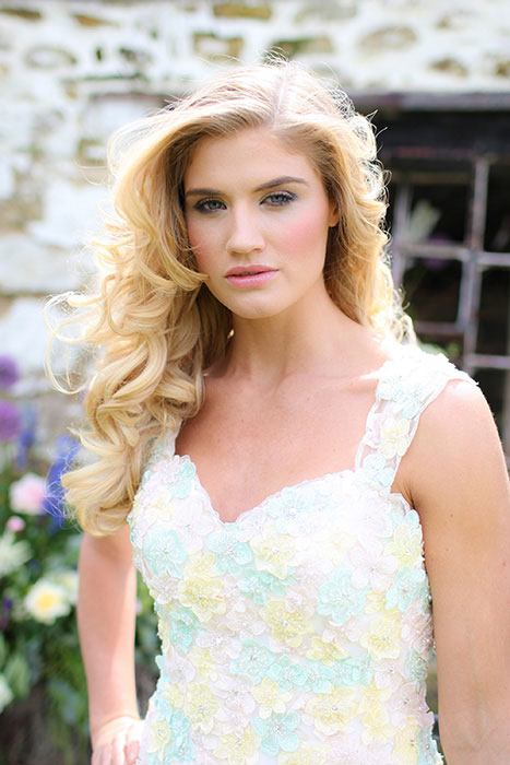 Full Coverage Makeup For Wedding : Absolutely Flawless hair and make-up gallery, Manchester ...